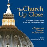Churchupclose